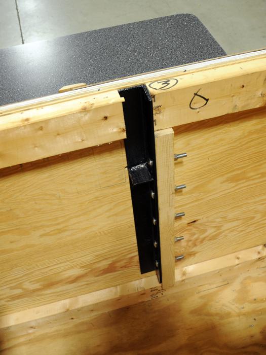 Concealed Bracket Amp Extended Concealed Bracket