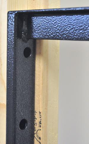 Hybrid Brackets Surface Mount Or Concealed Floating